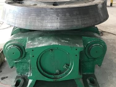 遵义维修好的液压挡轮