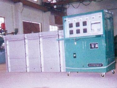六盘水智能温控仪及组装式加热炉