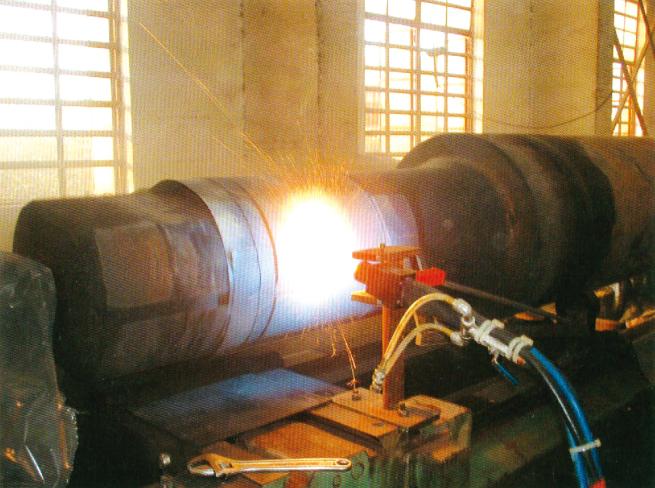 贵州水泥机械设备制造维修方法