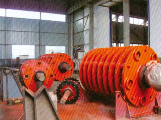 贵州矿山机械设备制造维修厂家选择